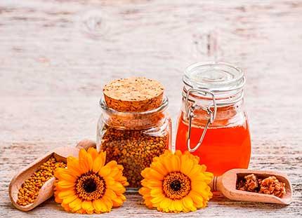 Купить натуральный мёд
