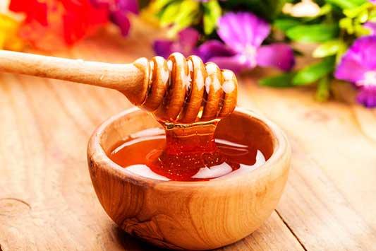 Как правильно хранить мёд
